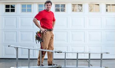 Thornton Garage Door Service  Thornton, IL 708-477-3706